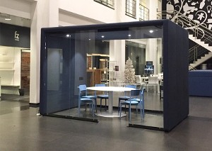 nuisances sonores au bureau. Black Bedroom Furniture Sets. Home Design Ideas