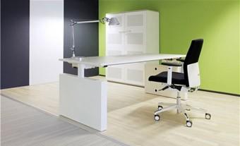 Mobilier ergonomique pour travail de bureau en vente à namur