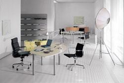 Le mobilier de bureau de qualité et design en vente à namur