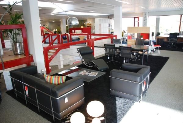 La société rogÉ mobilier de bureau à lille dans le nord