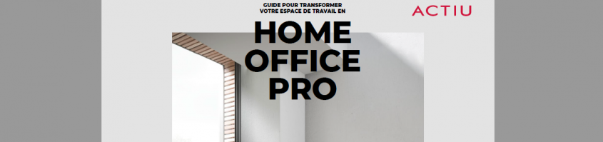 Le Home office PRO