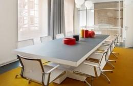 Chaises & fauteuils de réunion