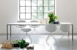 Tables d'intérieur