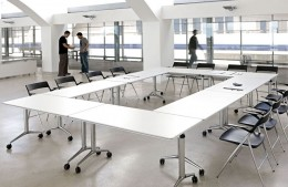 Tables polyvalentes & modulables