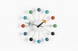 Vitra - wall clock