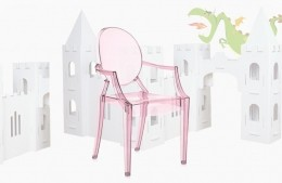 Kartell - loulou ghost