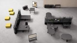 Fantoni - Atelier