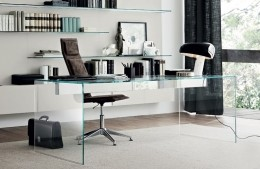 Gallotti & Radice - quadra - air desk - president